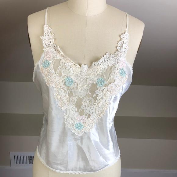Vintage Intimates   Sleepwear  8f09b6d99